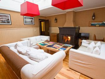 Our Lodge - Villa Maria, Tierra del Fuego, Argentina
